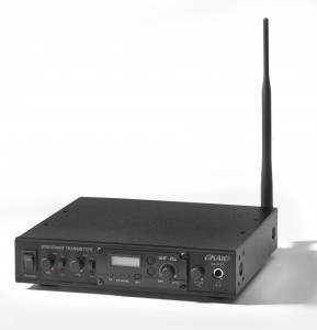 RF Base System