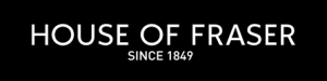 logo house of fraser
